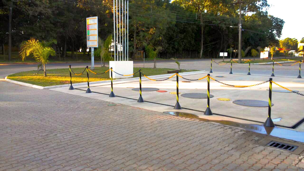 POSTO JP SANTA LÚCIA SANTA MARIA BR 392 Km 288