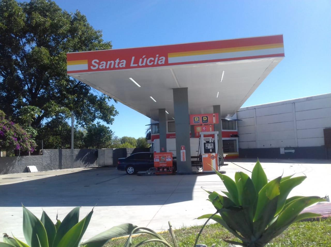 POSTO JP SANTA LÚCIA SÃO GABRIEL